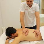 Massofisioterapista